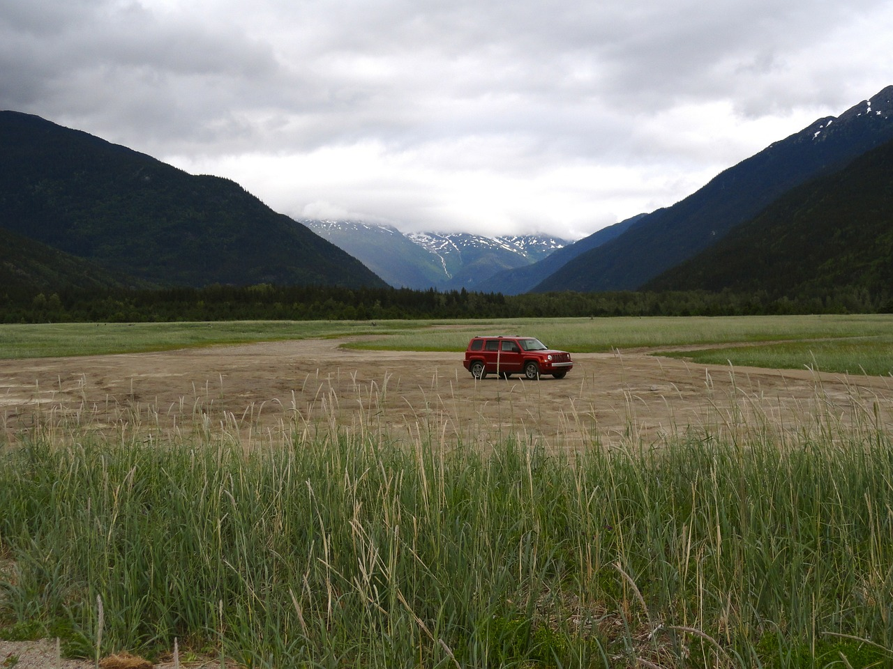 Affordable used cars in Alaska