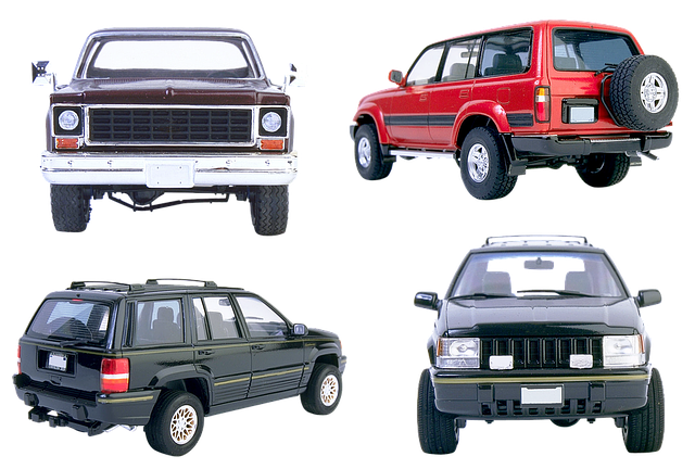 How To Find The Best Used SUV Under 15000