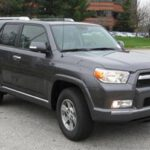What is the best used SUV